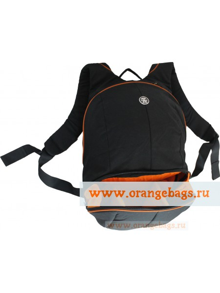 Рюкзак для фотографа Crumpler «cupcake half photo black»