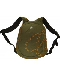 Рюкзак для ноутбука<br / >Crumpler Messenger boy full photo BP green