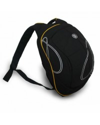 Рюкзак для ноутбука<br / >Crumpler Messenger boy full photo BP black