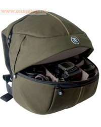 Рюкзак для фотографа<br / >Crumpler Pretty boy backpack green (M)