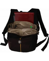 Рюкзак для ноутбука<br / >Crumpler Pretty boy backpack(L) black