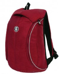 Рюкзак для фотографа<br / >Crumpler Muffin Top Slim Bp maroon