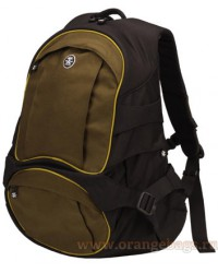 Рюкзак для фотографа<br / >Crumpler The champ black + brown